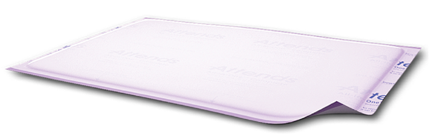 UNDERPAD BARIATRIC BREATHABLE