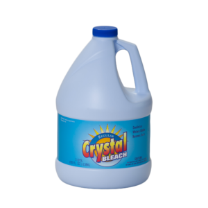 BLEACH LIQUID GALLON 6/CS