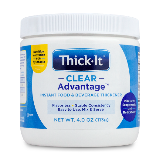 THICK-IT CLEAR ADVANTAGE 4OZ