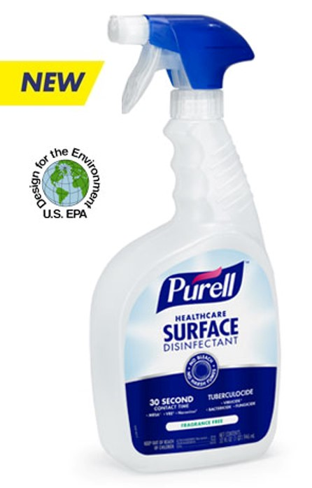 PURELL DISINFECTANT SRFC 32 OZ