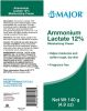 AMONIUM LACTAID CREAM 12% 140G