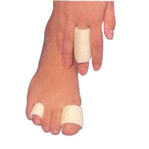 BANDAGE FINGER AND TOE PROTECT