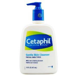 CETAPHIL SKIN CLEANSER 16 OZ