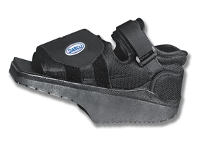ORTHO-WEDGE SHOE X-LARGE