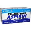 ASPIRIN BUFFERED 325MG 100/BT