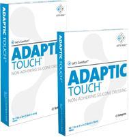ADAPTIC TOUCH NON-ADH 5X6 10/B
