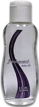 BABY OIL 4 OZ