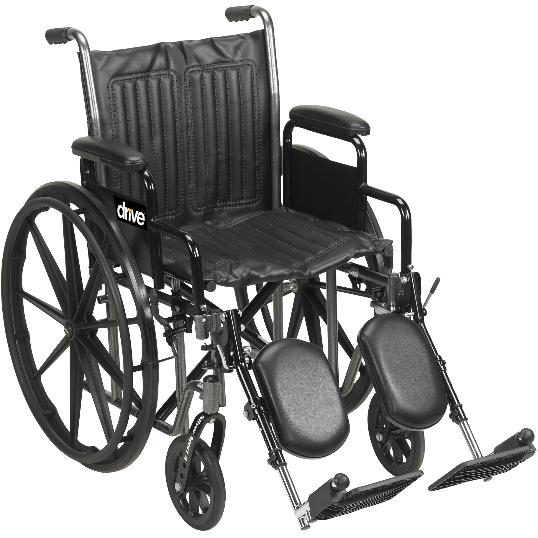 "WHEELCHAIR 18""X16"" ELR"