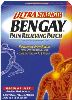 BENGAY PATCHES ULTRA  5/BX