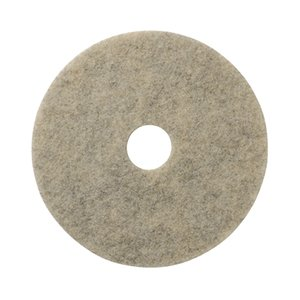 "FLOOR BURNISHING PAD 20"" 5/CS"