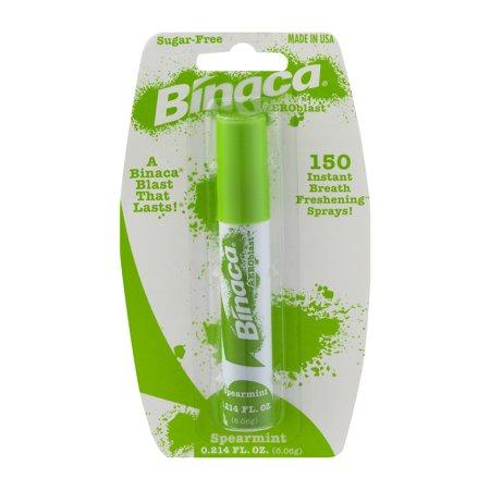 BINACA BRTH FRSHNR SPRY SUG FR